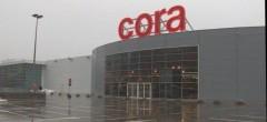 Cora Hypermarket Bacau